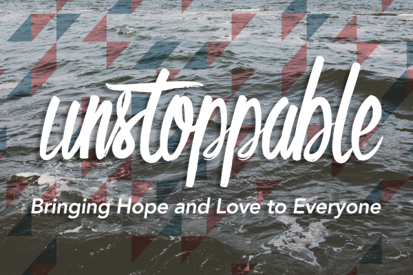 Arundel Christian Church – Sermon Tags – Unstoppable