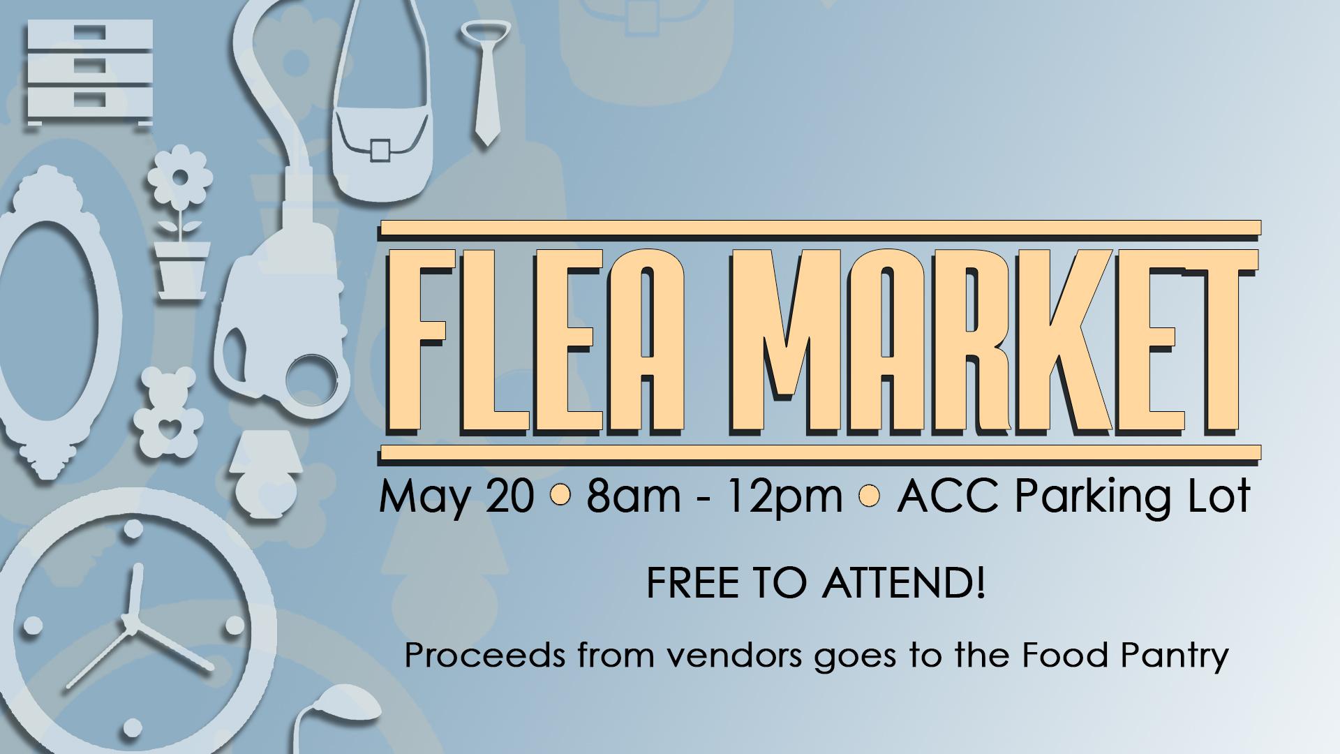 Flea Market 2017