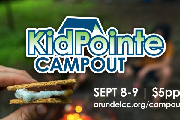 KidPointeCampout