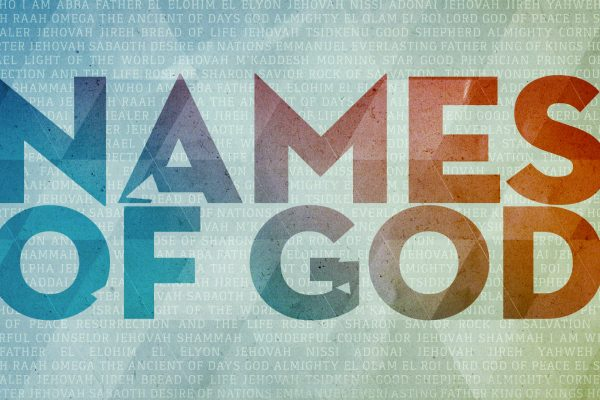 Names_Of_God_Series