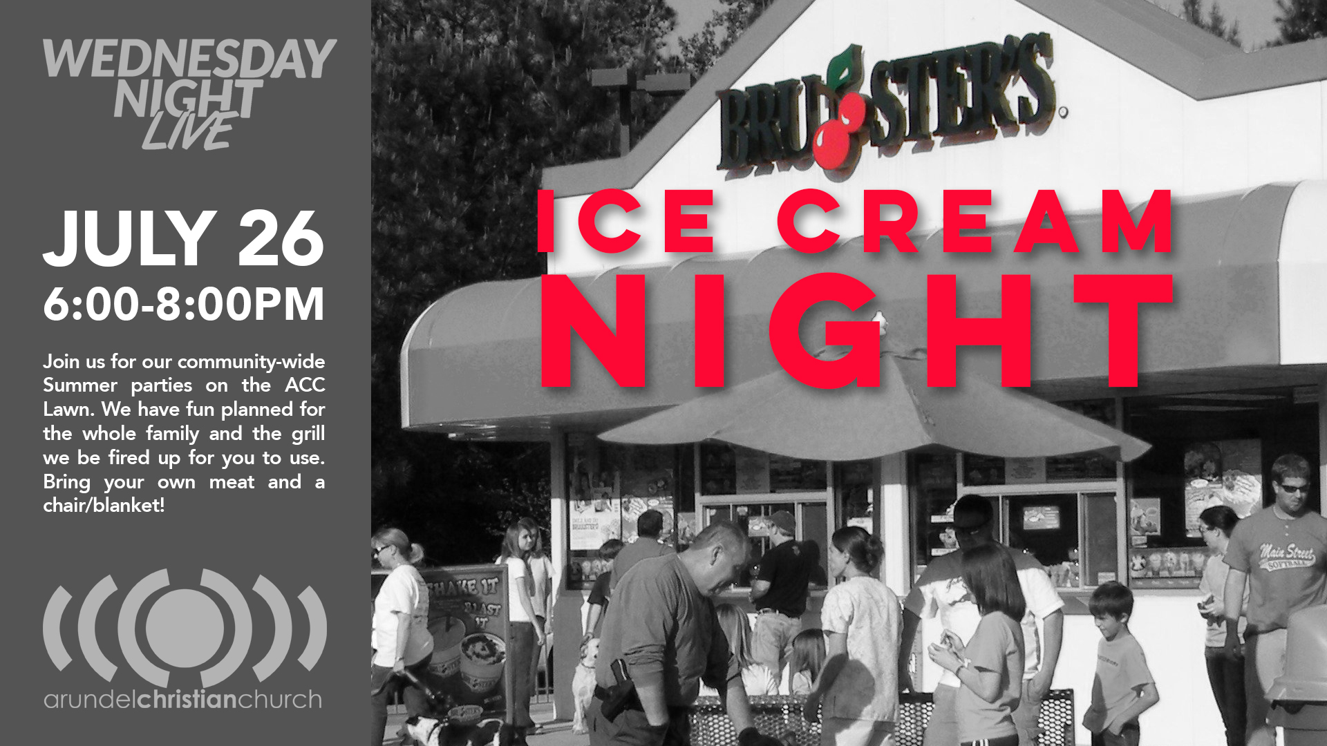 WNLIceCreamNight