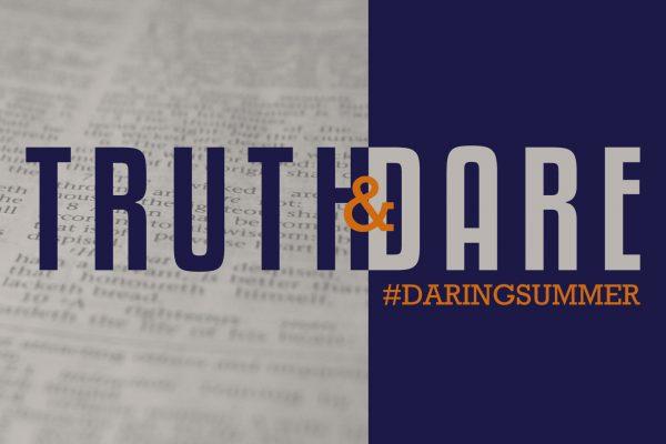 Truth&Dare Graphic